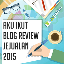 Kontes Blog Review Jejualan 2015