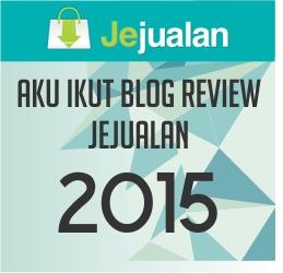 Kontes Blog Review Jejualan 2015